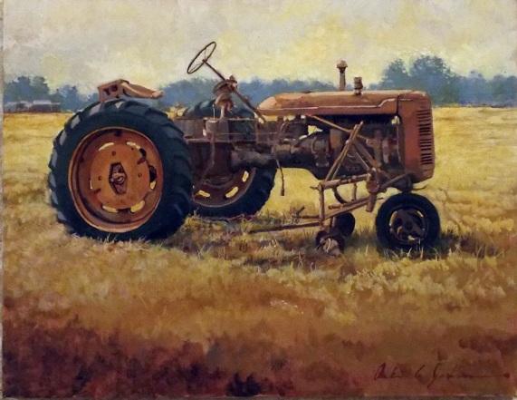 Doug's Tractor