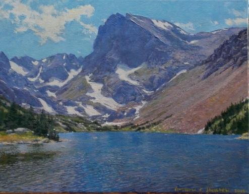 Lake Isabel 2